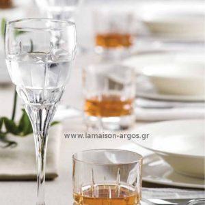 Κρυστάλλινα Ποτήρια Da Vinci Carrara