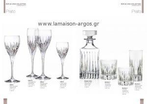 Κρυστάλλινα Ποτήρια Da Vinci Prato