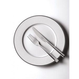 Σετ πιάτα φαγητού Cryspo Trio Ascari
