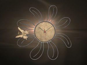 Ρολόγια τοίχου χειροποίητα μεταλλικά 409 5133965d3b2
