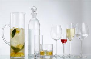 Οικολογικά Ποτήρια sp tableware sp diva