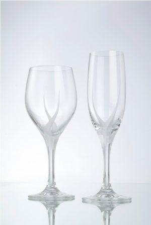 Οικολογικά Ποτήρια sp tableware sp duetto