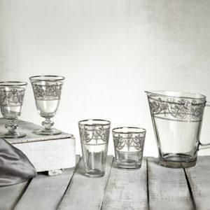 Οικολογικά Ποτήρια sp tableware sp firenze