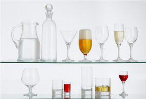 Οικολογικά Ποτήρια sp tableware sp mondial