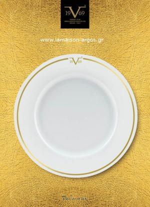 versace 1969 πιάτα palazzo
