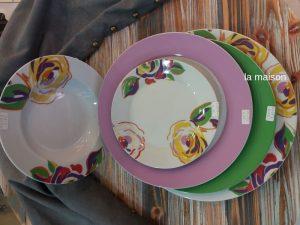 Σερβίτσιο πιάτων 26 τμχ