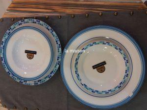 Σερβίτσιο πιάτων 20 τεμαχίων  tognana