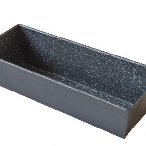 Φόρμα ορθογώνια ψωμιού/κεϊκ Stone M30,5Π15,5Υ7,3cm estia 01-5221