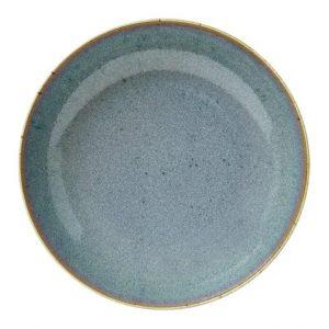σερβίτσιο πιάτων AZURE cryspo trio