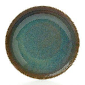 Σετ πιάτα emerald