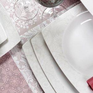Σερβίτσιο πιάτων marsala cryspo trio