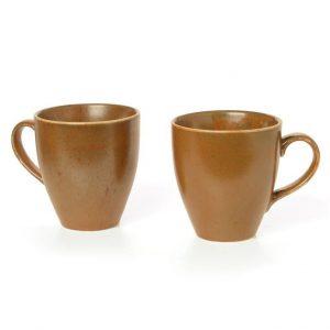 cryspo trio πιάτα terracotta