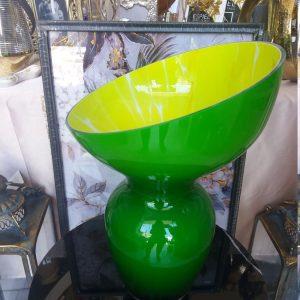 Διακοσμητικά βάζα, φυσητό γυαλί gb 18-l