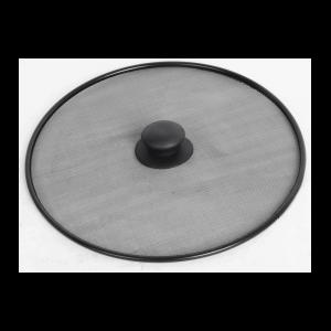 Προστατευτικό καπάκι τηγανίσματος estia 01-6303