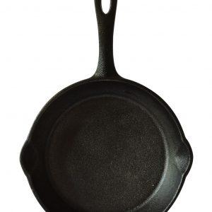 Τηγάνι μαντέμι 25 cm Iron estia 01-4477