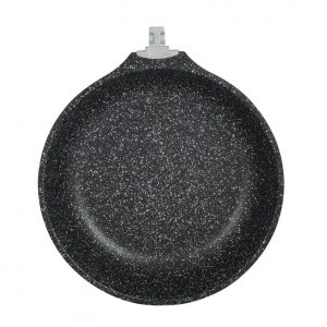 Τηγάνι 20cm Cooktech χυτό αλουμίνιο estia 01-2343