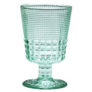 HFA Ποτήρι Pearls χυμού 425ml Clear Pearls