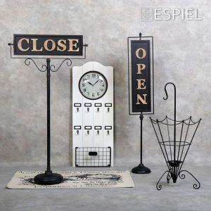 """ΤΑΜΠΕΛΑ """"OPEN/CLOSE"""" 110EK ESPIEL GAD124"""