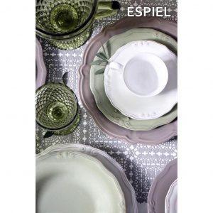 RUNNER VINYL ΑΝ. ΓΚΡΙ 50χ180ΕΚ. ESPIEL PEZ211