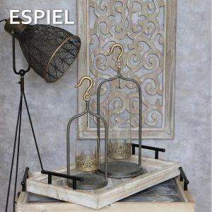 ΦΩΤΙΣΤΙΚΟ ΔΑΠΕΔΟΥ ΜΕΤΑΛ. 73ΕΚ ESPIEL FUT201