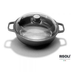 Risoli Granito-Ημίχυτρα 20cm